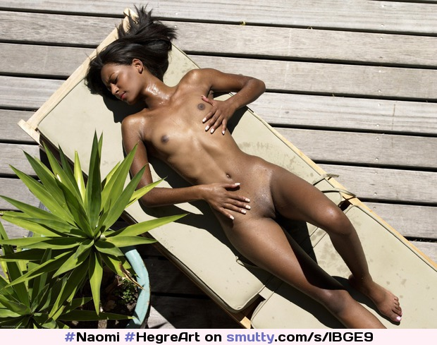 #Naomi from #HegreArt