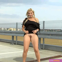 idea)))) spank hut lesbian spanking dildo was under