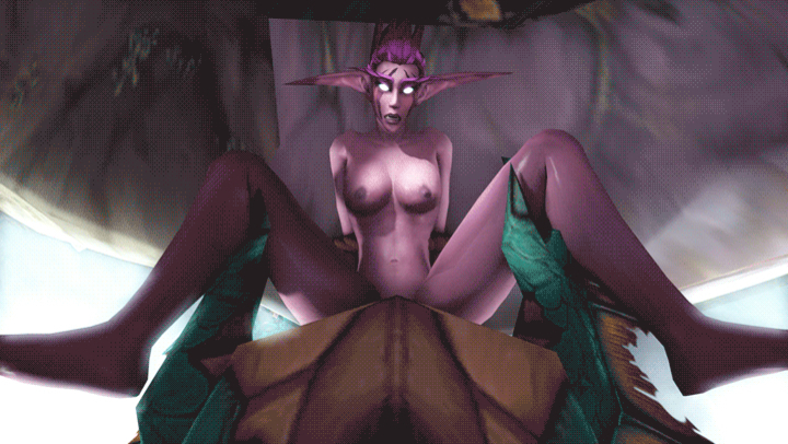 sex фото по c тирандай warcraft