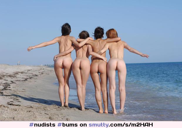 на пляже нудисты видео хор качества