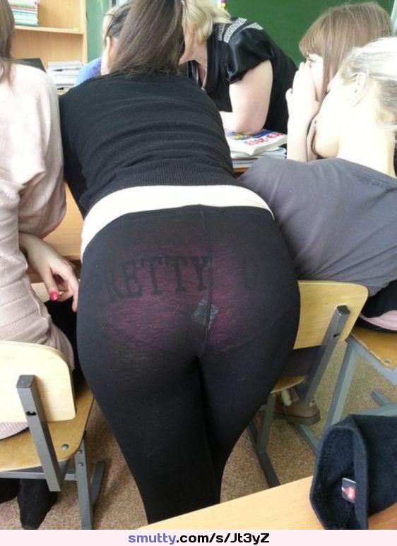teachers in leggings porn pics