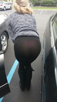 Please where Smutty leggings mature that