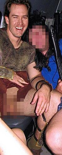 harry nude uncensored Prince