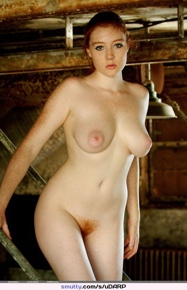 An image by Johnbullard69: her freckles are sexy as fuck! |