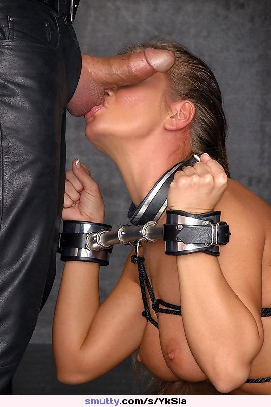 Domination Bondage Master Slave S M Partlowe