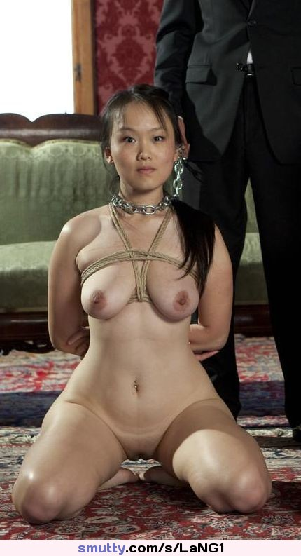 Asian bondage domination bdsm