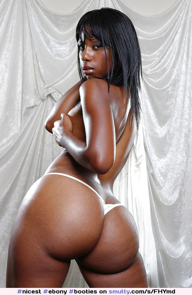 Ass beauty cinema ebony