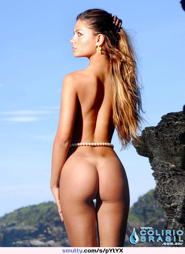 Karina Flores Nude Photo