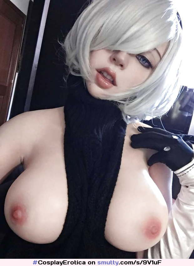 #CosplayErotica#bigtits#milkywhitehoe#gorgeous#biglips
