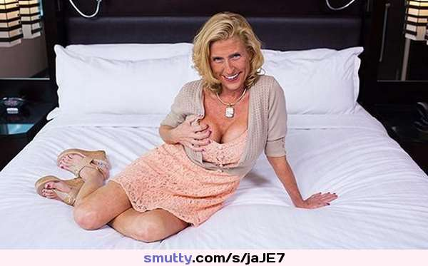 Cougar on a Sexual rampage 