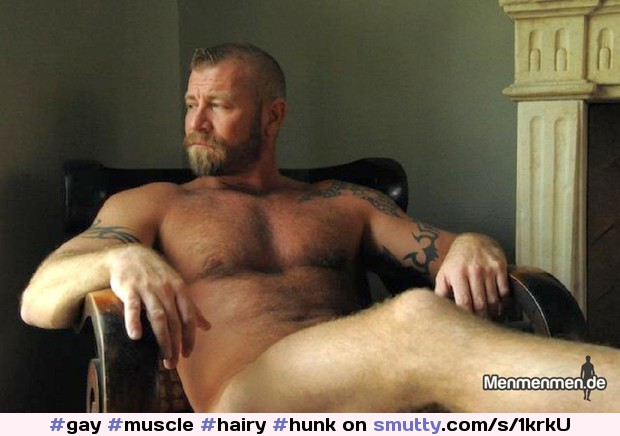 hairy Free hunks gay