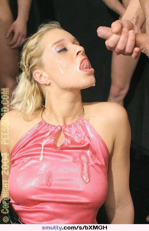 Facial sex galleries
