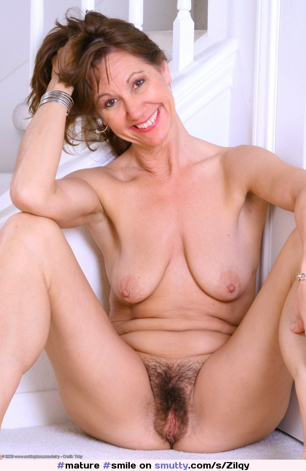 Naked Hairy Older Women LobsterTube 1