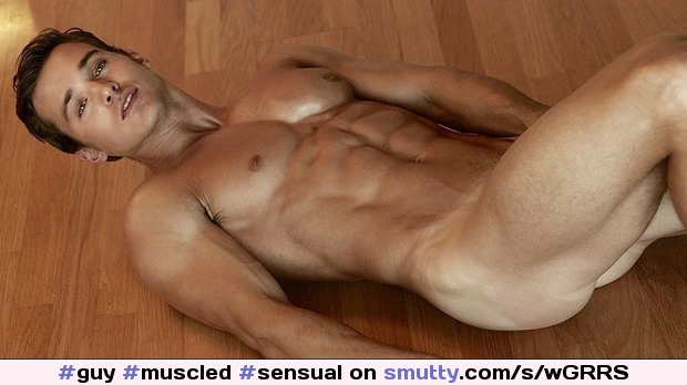 #guy #muscled #sensual #boy #hunk #pose #cuteface #abs #perfect #photography