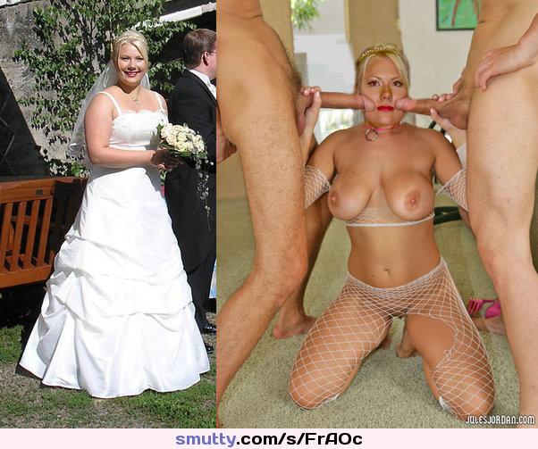 шлюхи i невесты