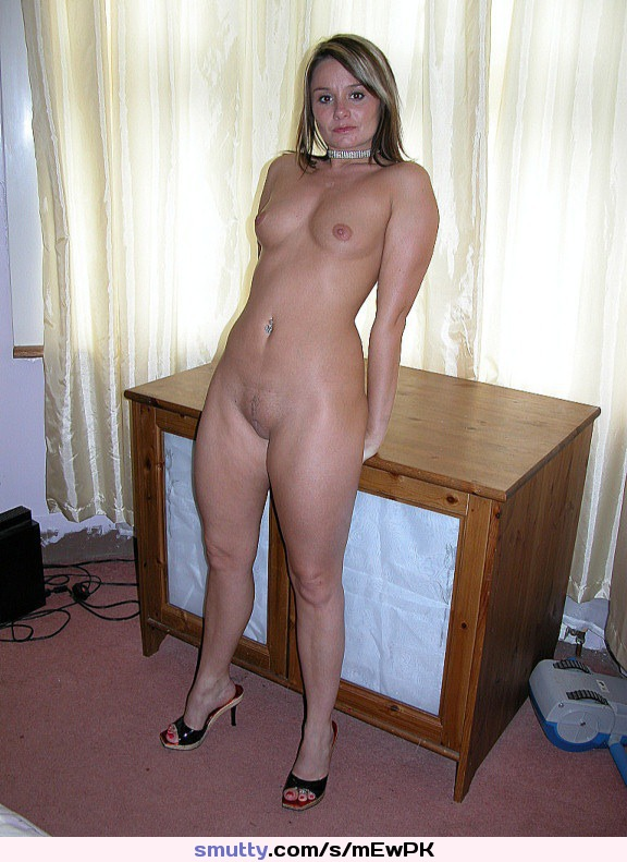 Mature slave girl