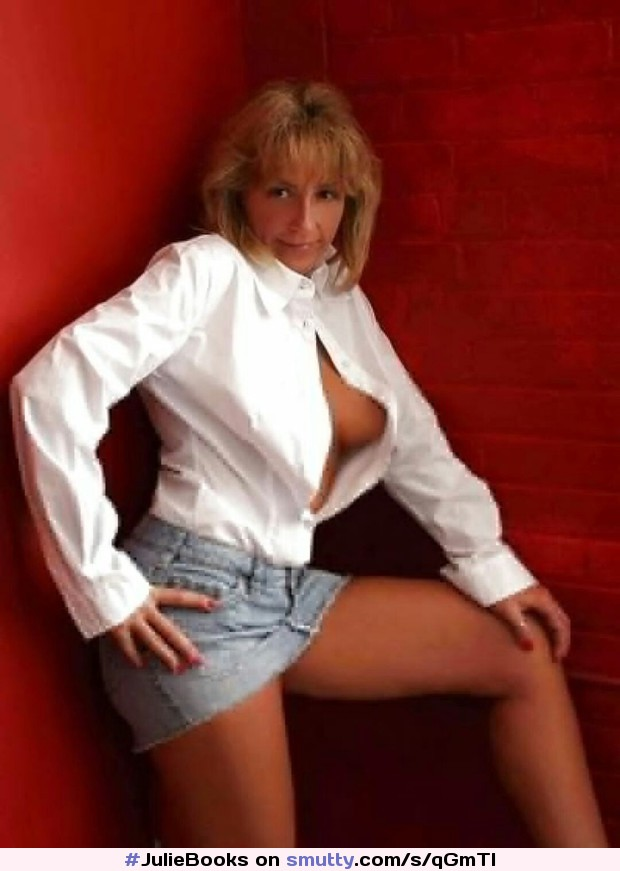 Miss Sweeney Office Casual Friday #JulieBooks #Bigtitsatwork #Blonde #Model #OnlyTease #FapNow #MissSweeney #Fapproved #Perfecttits #Fap
