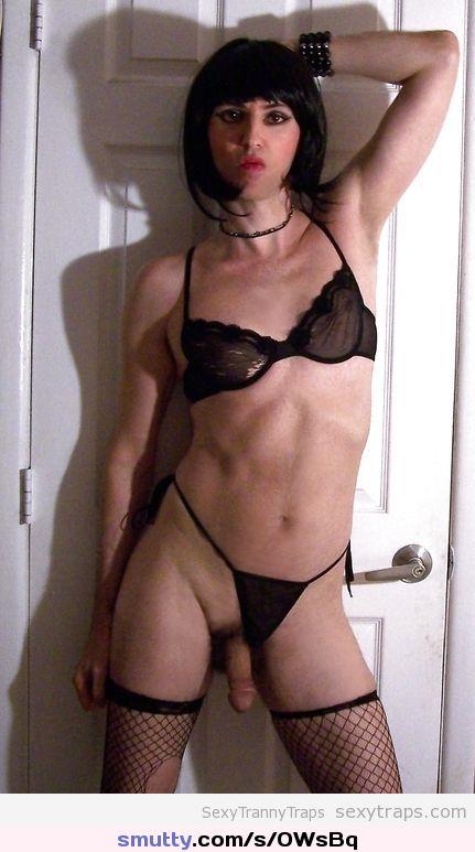 Pretty Crossdresser Porn Pics