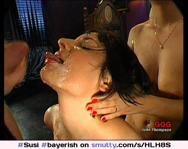 Maid Gangbang