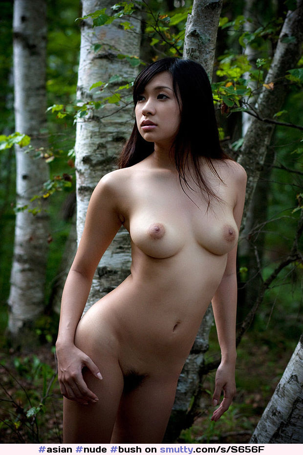 Asia nude women — 12