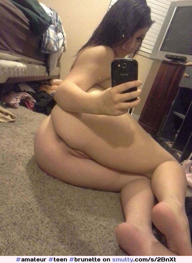 #amateur #teen #brunette #selfie #mirror #mirrorpic #selfpic #selfshot #ass #booty #pussy #nude #hot #hottie #hotbabe #babe #sexy #realgirls