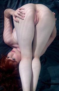 The roxbury nude scenes