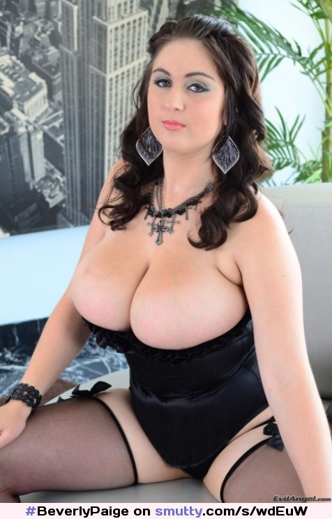 Beverly Paige Bbw X Hamster 1