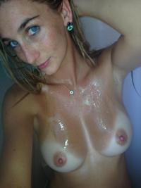 Amature shower naked, celebrity new upskirt