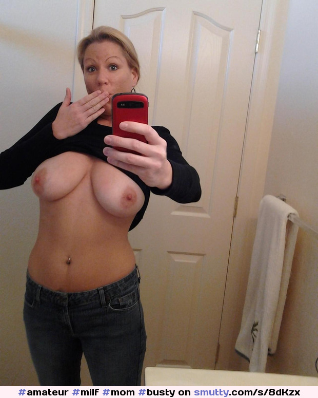 Huge retro amateur boobs topless