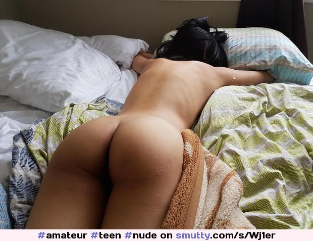 Young Nude Ass