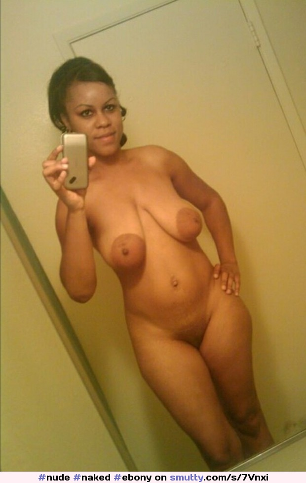 black girls naked pictures in the mirror