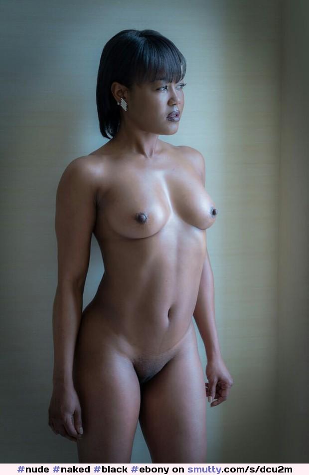 Sexy naked mixed