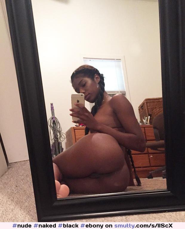 wifes-sexy-ebony-girls-naked-in-mirror-nylons