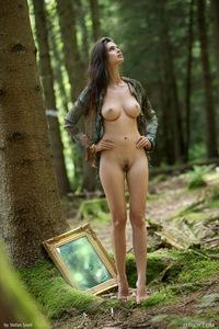 Kindgirl Youth Nudist