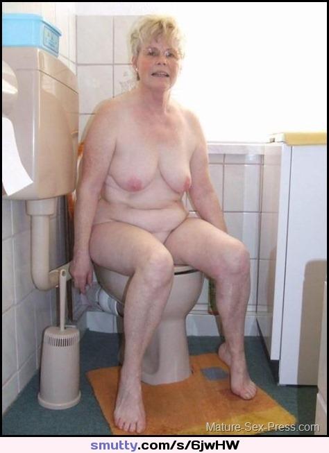 Granny Toilet