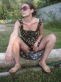Jessica alba showing tits