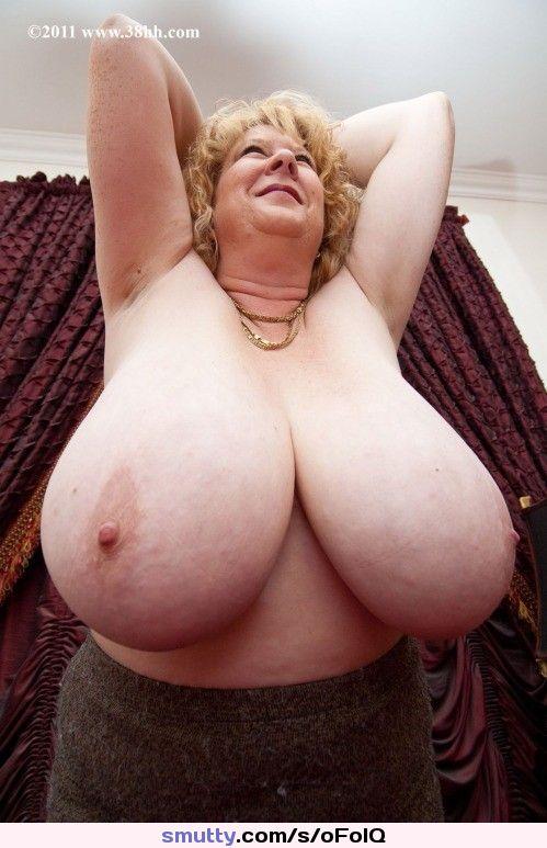 Big Fat Mature