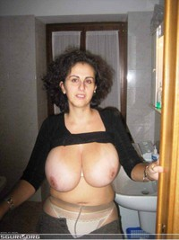 Big tits butterface nude