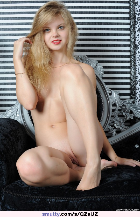 Kisa naked