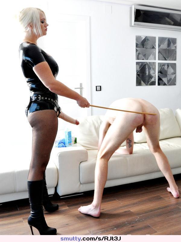 Schoolgirl discipline