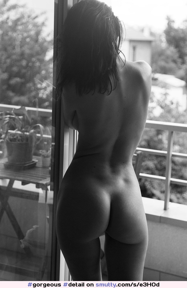 #gorgeous #detail #backside #slim #slender #ass #greatass  #dimples #gap #nicelegs #waist #blackandwhite #erotic #photography #attitude