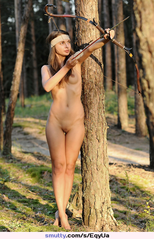 sexy naked teen hunting