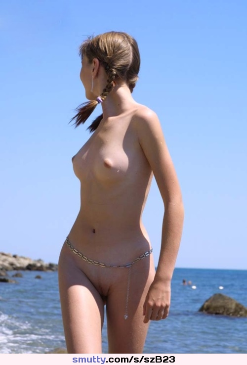 For Very sexy girls at nude beach will know
