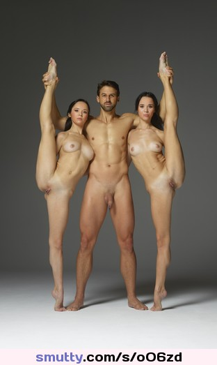 Seems Prepubescent men nude naked