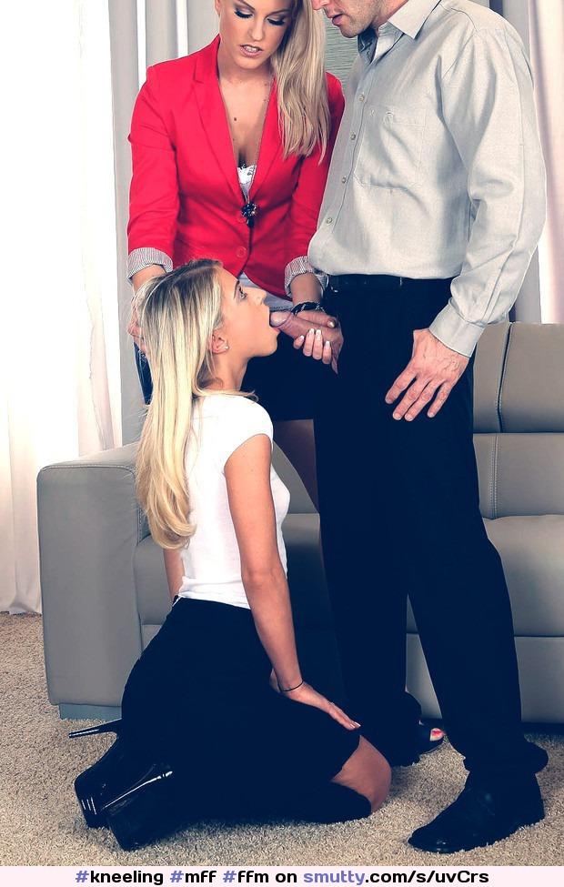 Lesbians misha cross and samantha bentley on sapphic erotica 2