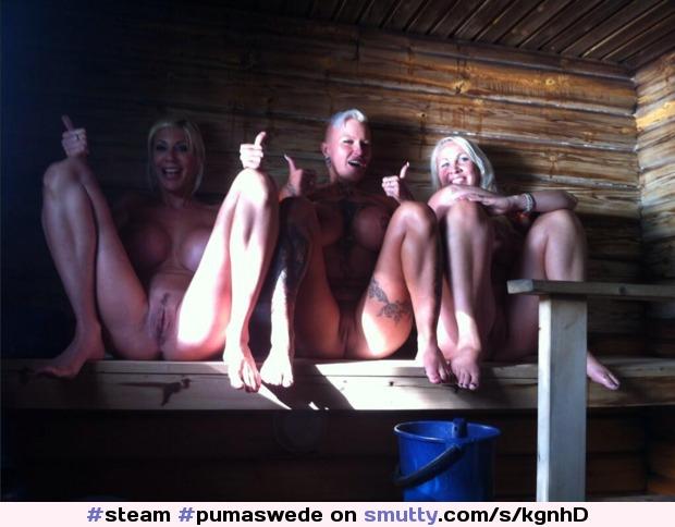 Saana Parviainen Nude