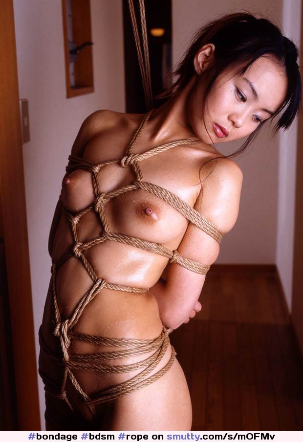 Japanese rope bondage tutorial gallery picture