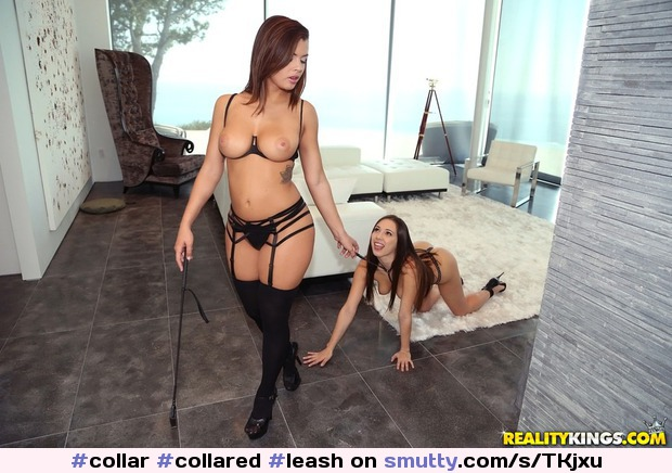 crawling to her Youtube mistress lesbian