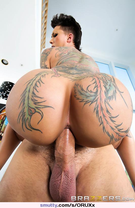 Big Booty Latina Fat Ass Fucks