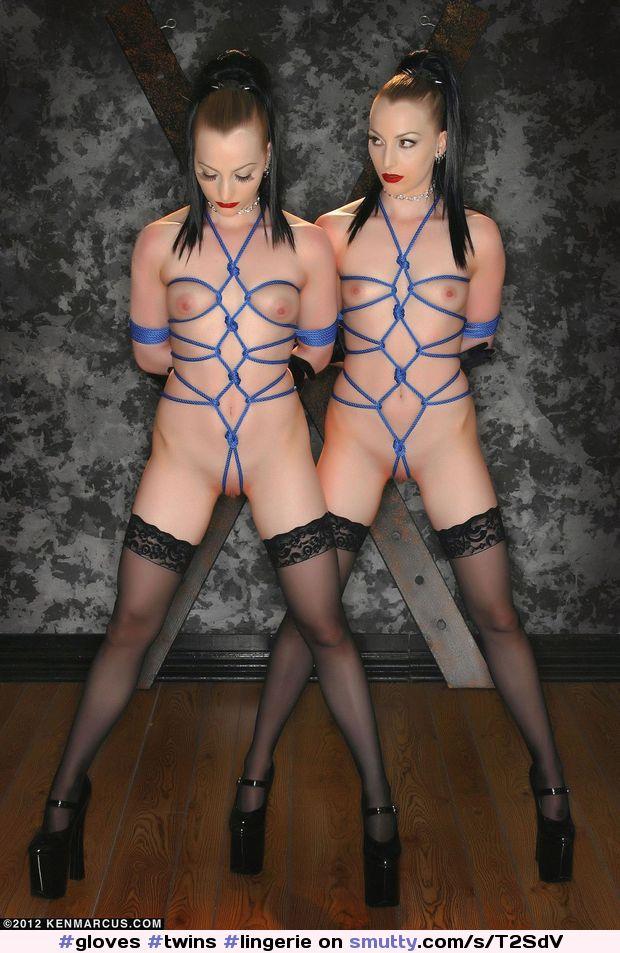 Twins Bdsm